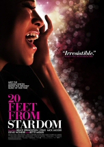 Twenty Feet from Stardom