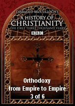 Orthodoxy From Empire to Empire