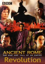 Ancient Rome: Revolution