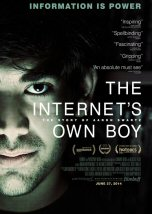 The Internets Own Boy. The Story of Aaron Swartz