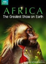 Africa the Greatest Show on Earth