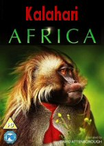 Africa with David Attenborough