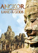 Angkor Land of the Gods