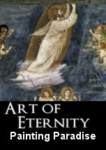 Art of Eternity: Painting Paradise