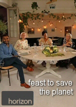 Feast to Save the Planet
