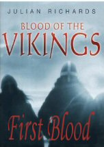 Blood Of The Vikings: First Blood