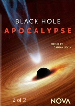Black Hole Apocalypse 2of2