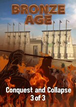 Conquest and Collapse