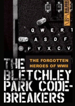 The Bletchley Park Code Breakers