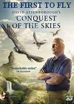 Conquest of the Skies The first to flight