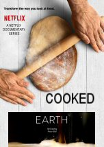 Cooked: Earth