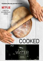 Cooked: Water