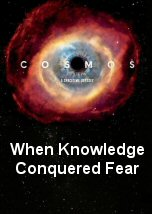 When Knowledge Conquered Fear