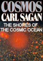 Cosmos Carl Sagan: The Shores of the Cosmic Ocean