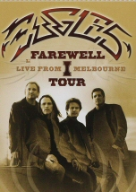 Eagles The Farewell 1 Tour 1of3