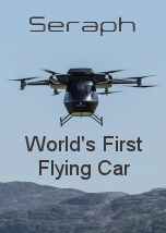 World First Flying Car