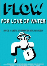FLOW For Love of Water