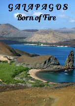 Galapagos: Born of Fire