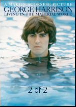 George Harrison Living in the Material World 2 of 2