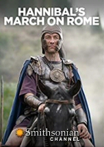 Hannibal March on Rome