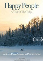 Happy People A Year in the Taiga