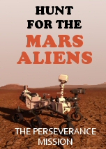 Hunt for the Mars Aliens