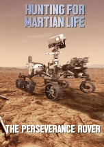 Hunting for Martian Life. The Perseverance Rover