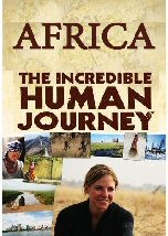 The Incredible Human Journey: Africa