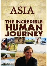 The Incredible Human Journey: Asia