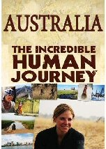 The Incredible Human Journey: Australia