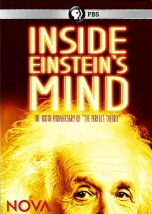 Inside Einstein Mind