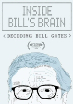 Inside Bills Brain: Decoding Bill Gates 1of3
