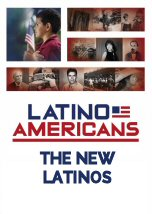 The New Latinos