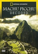 Machu Picchu Decoded