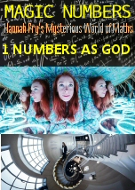 Numbers as God