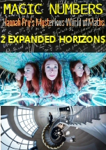 Expanded Horizons