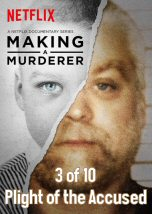 Making a Murderer Plight of the Accused