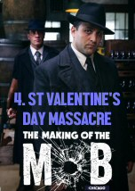 St Valentine Day Massacre