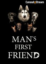 Man First Friend