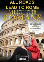 Meet the Romans: All Roads Lead to Rome