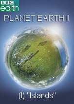 Planet Earth II Islands