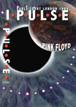 Pink Floyd: P. U. L. S. E. Live at Earls Court (I)