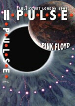Pink Floyd: P. U. L. S. E. Live at Earls Court (II)
