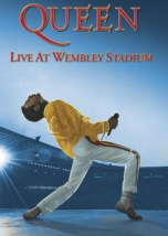 Queen Live at Wembley Stadium 1of2