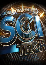 2015 Year In Sci-Tech