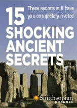 15 Shocking Ancient Secrets