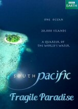 South Pacific Fragile Paradise