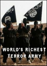 World Richest Terror Army