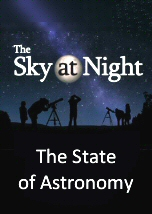 The State of Astronomy