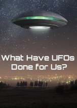 What Have UFOs Done for Us